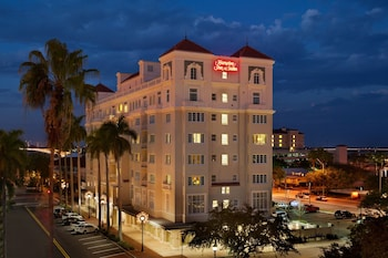 Hotel - Hampton Inn & Suites Bradenton Downtown Historic District