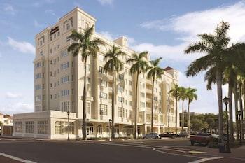 布拉丁頓市中心舊市區歡朋套房飯店 Hampton Inn & Suites Bradenton Downtown Historic District