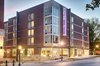 Hotel - SpringHill Suites by Marriott Bloomington