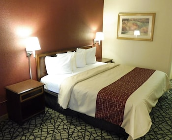 Hotel - Red Roof Inn Fredericksburg South