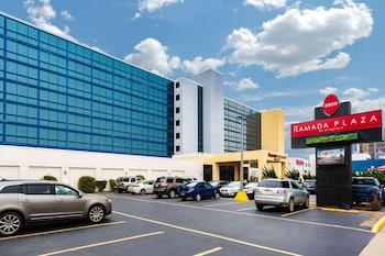 維吉尼亞海灘溫德姆華美達廣場飯店 Ramada Plaza by Wyndham Virginia Beach