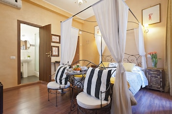 Hotel - Holidays Rooms Rome Guest House