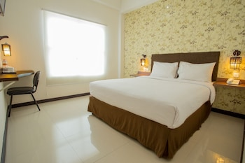 Hotel - Tree hotel