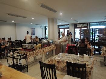 ミソネ ホテル