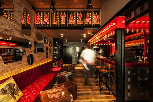 . Baltazár Boutique Hotel by Zsidai Hotels