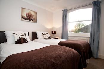 Apartment, 2 Bedrooms