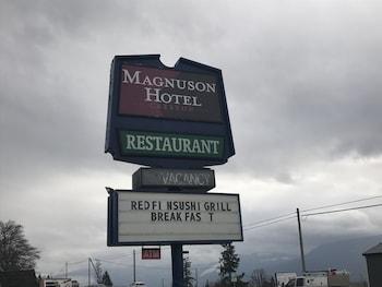 Hotel - Magnuson Hotel Creston