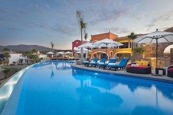 Hotel - The Residences at Hacienda Encantada