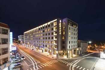 煙波大飯店 - 花蓮館