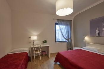 Hotel dei Gonzaga - Guestroom  - #0