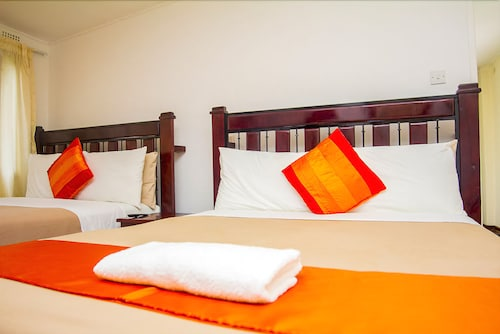 Daisy's Guest House, Harare