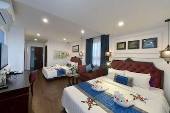 ハノイ アバター ホテル