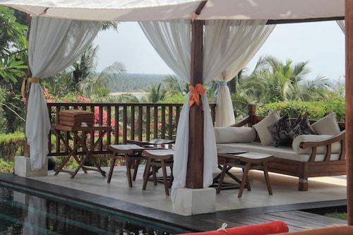 The Jiwa, Lombok Utara