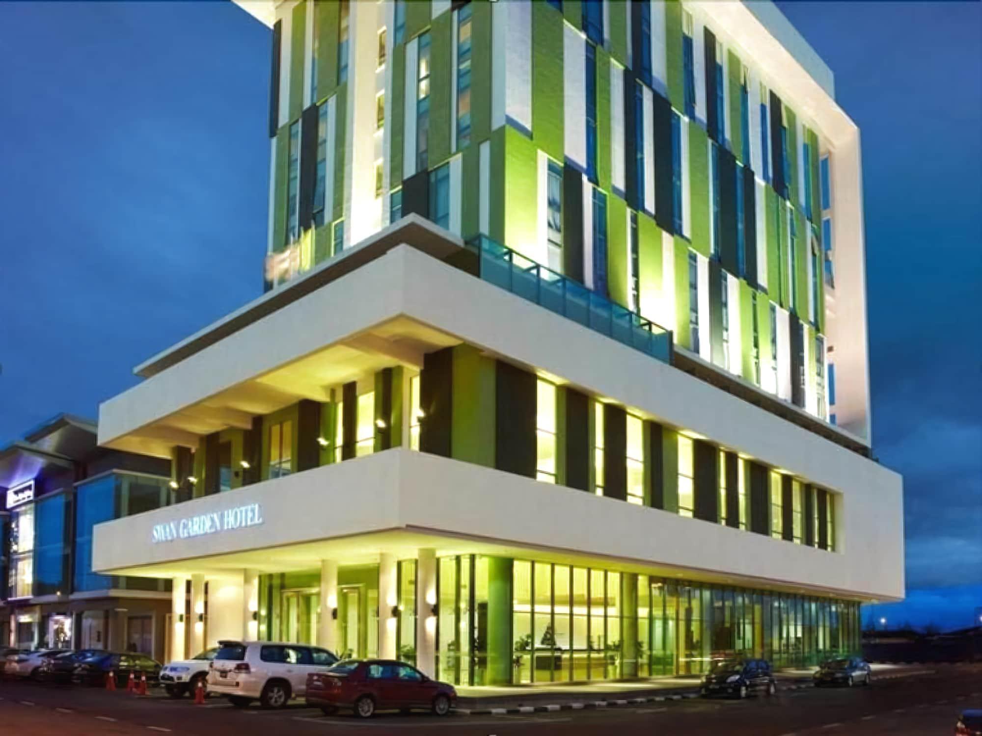 Swan Garden Hotel, Kota Melaka