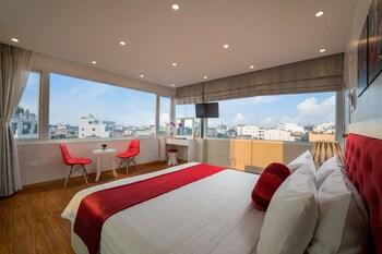 ハノイ ロイヤル パレス ホテル 2