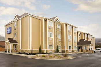 Book Microtel Inn and Suites by Wyndham Washington/Meadow Lands in Washington.