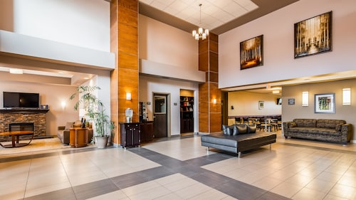 Best Western Plus Moose Jaw, Division No. 7