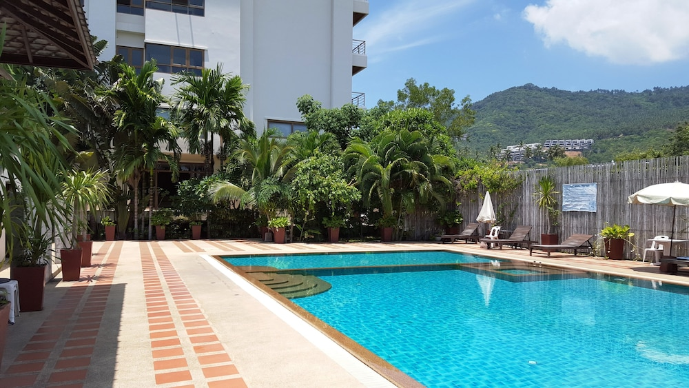 Hotel Joy Residence