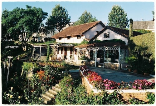 Terrasse Des Roses, Đà Lạt