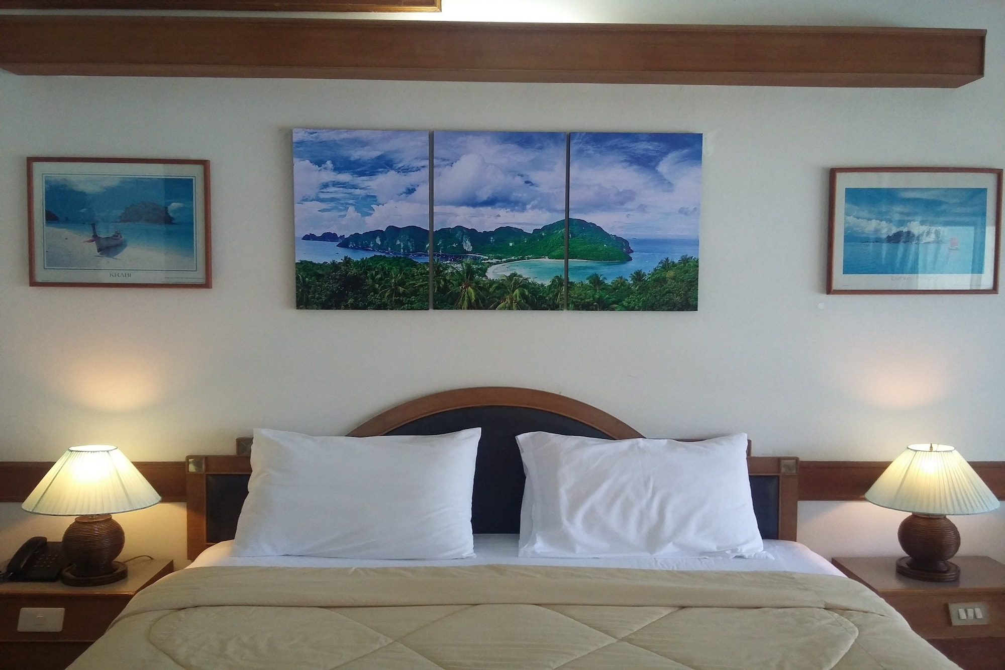 Samui Orchid The Ocean Resort, Ko Samui