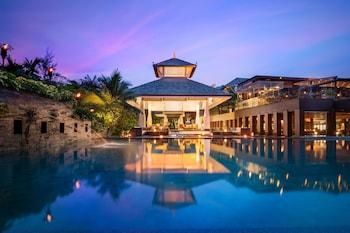Hotel - Anantara Layan Phuket Resort