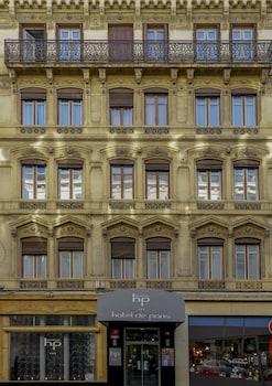 Hotel - Hôtel de Paris