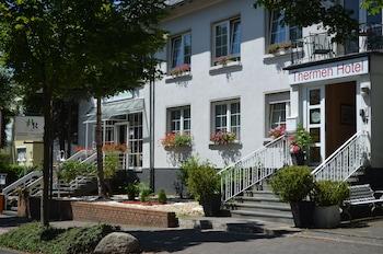 テルメン ホテル バートゾーデン アム タウヌス