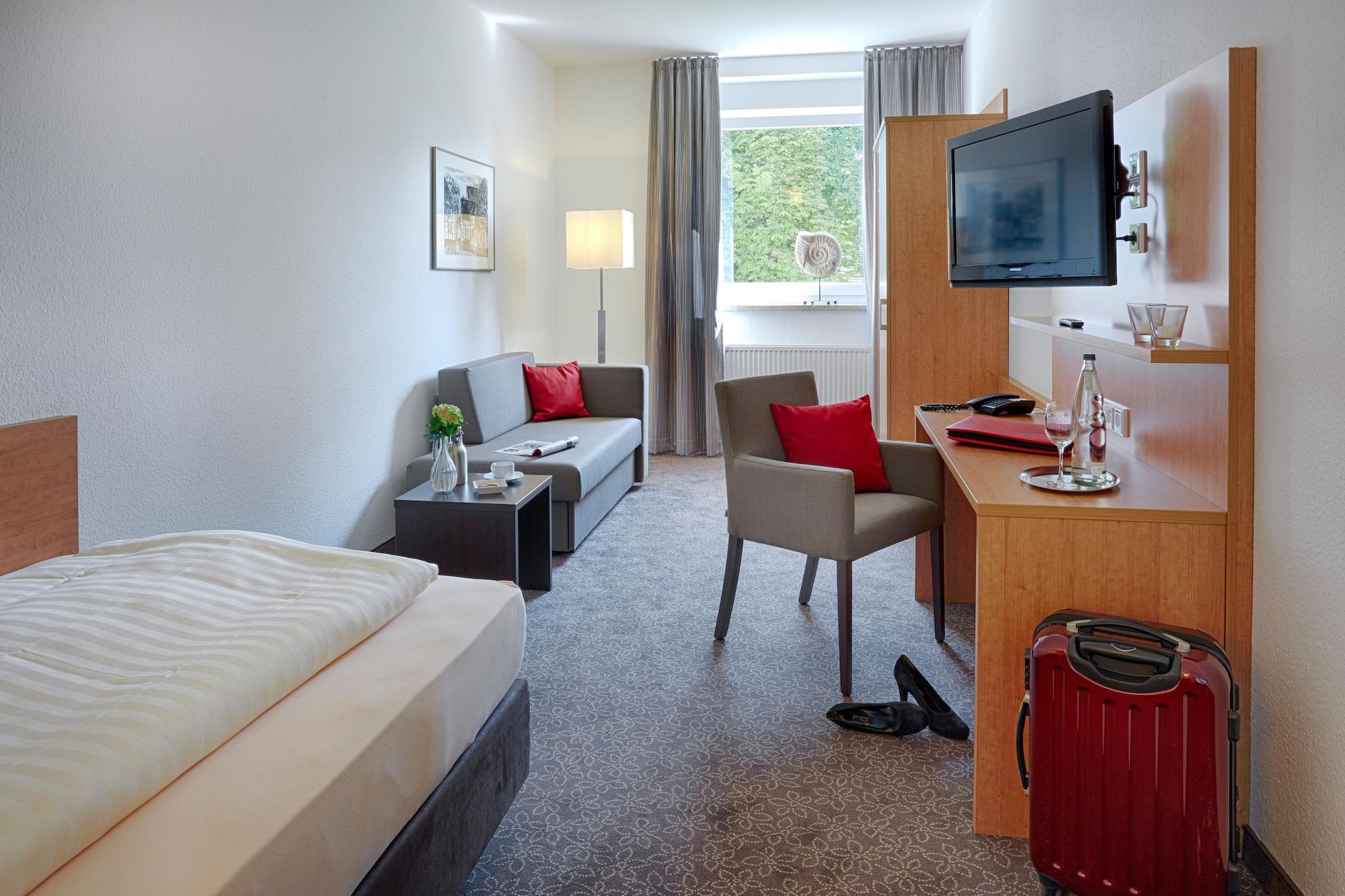 BSW - Hotel Villa Dürkopp, Lippe