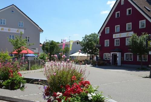 . Hotel Gasthof Krone