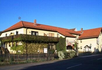 Hotel - Landhotel Gasthof Zur Krone