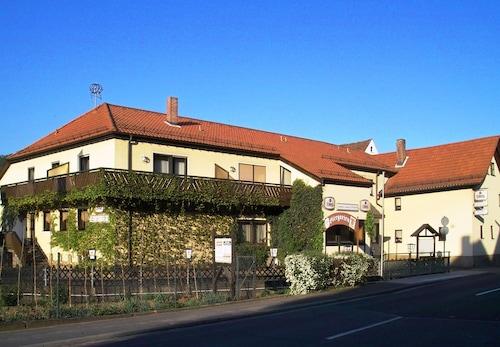 __{offers.Best_flights}__ Landhotel Gasthof Zur Krone