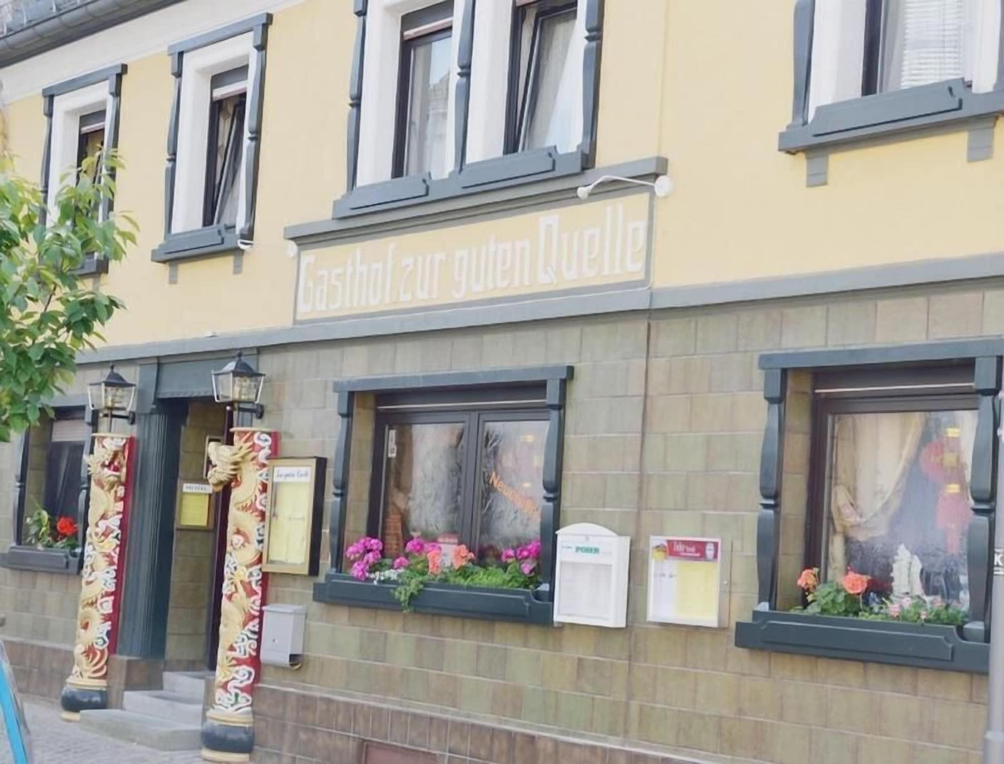 Hotel Zur Guten Quelle, Westerwaldkreis
