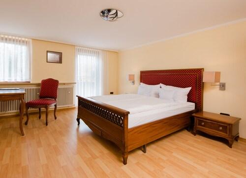 . Hotel Bärenstüberl