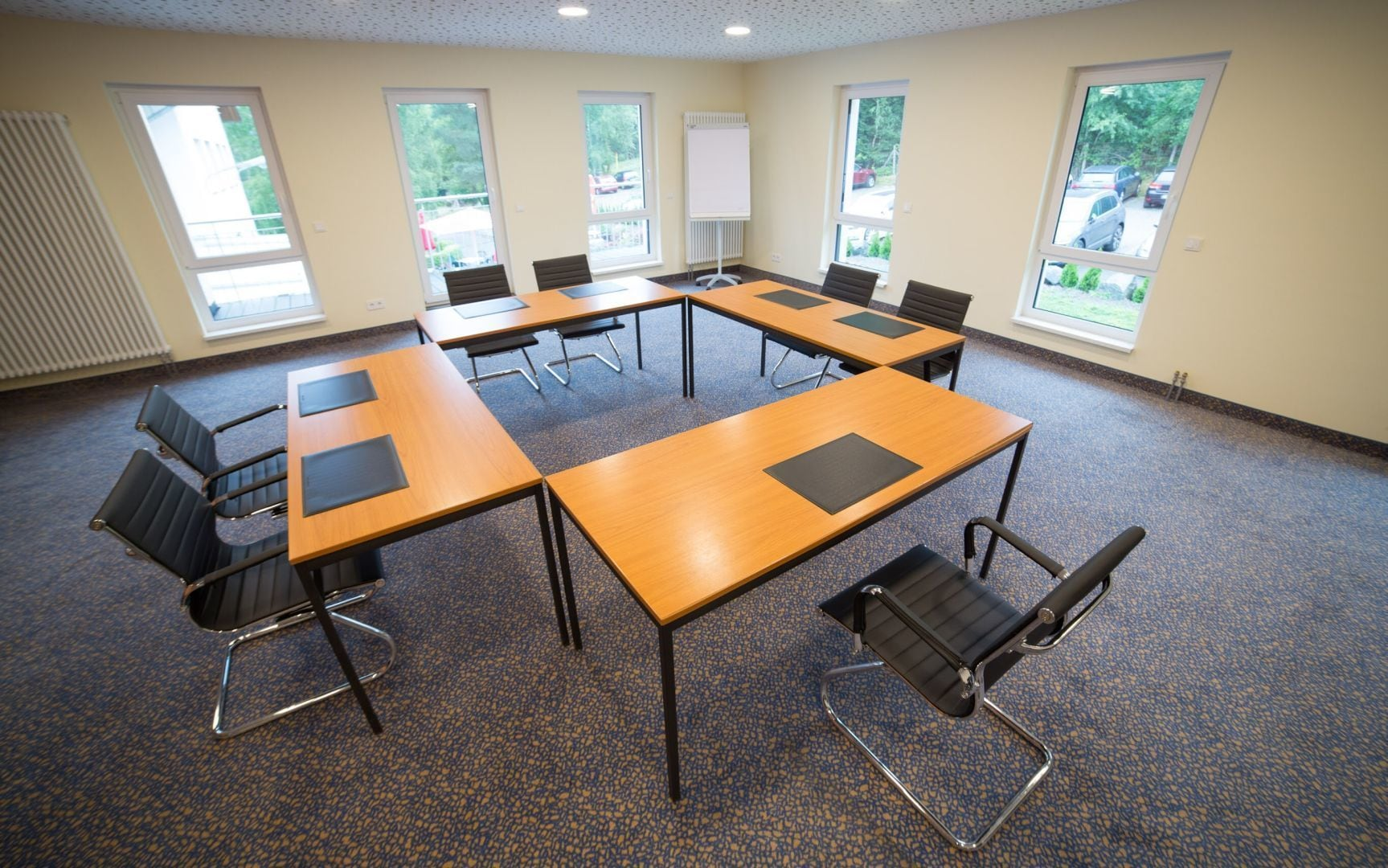 Berghotel Tambach Seminar Center, Gotha