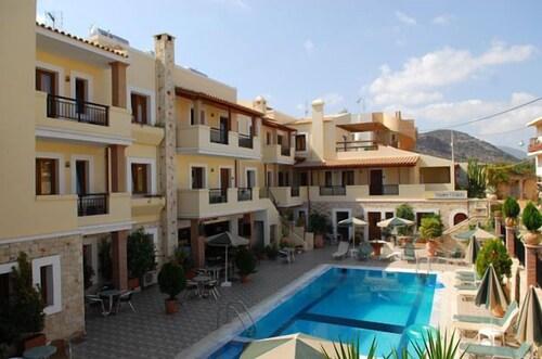 Maliatim, Crete