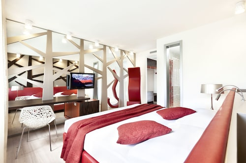 . Ai Cadelach Hotel Giulia