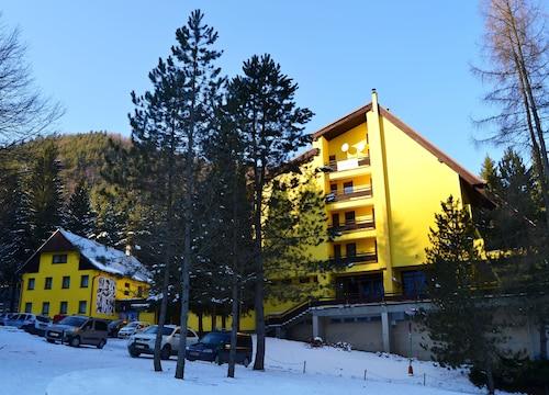 . Hotel Smrečina