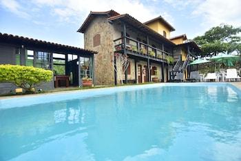 Tantomar 旅館 Pousada Tantomar