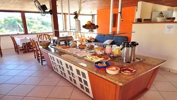 卡諾阿飯店 Hotel da Canoa