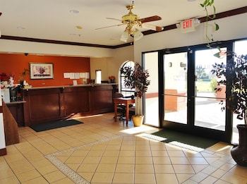 Americas Best Value Inn - Brownsville