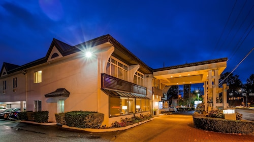 Best Western Capilano Inn & Suites, Greater Vancouver