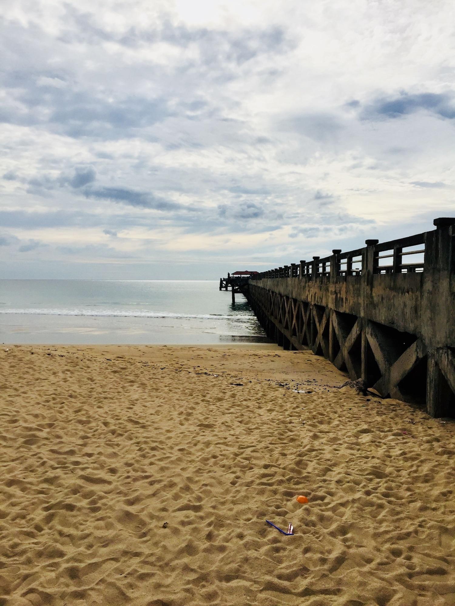 Away Phuket Le Coral, Takua Thung