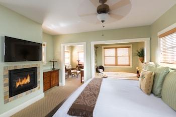 Hotel - 1906 Lodge