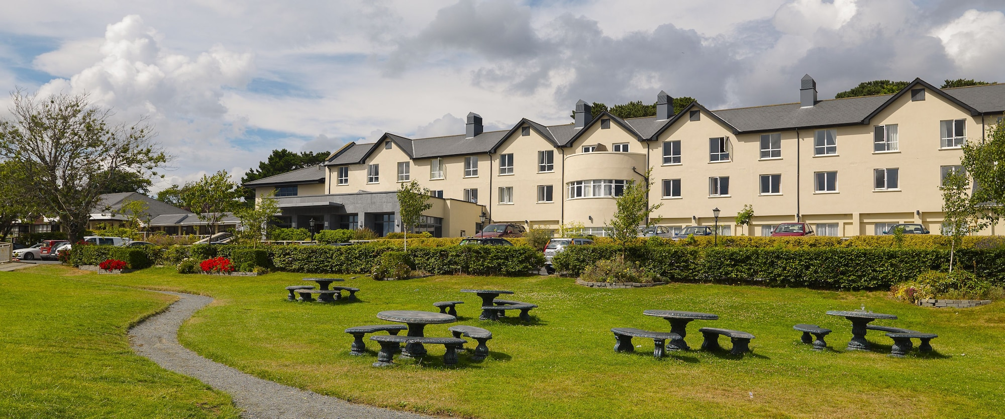 Arklow Bay Hotel,
