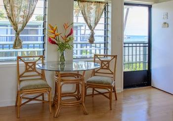 Studio Suite, Ocean View
