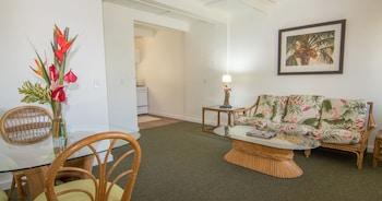 Suite, 2 Bedrooms, Kitchen (The Ohana Suite)