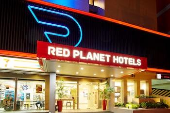 Hotel - Red Planet Timog Avenue, Quezon City, Manila