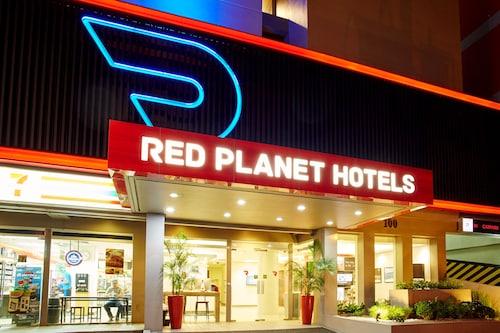 Red Planet Timog Avenue, Quezon City, Manila, Quezon City