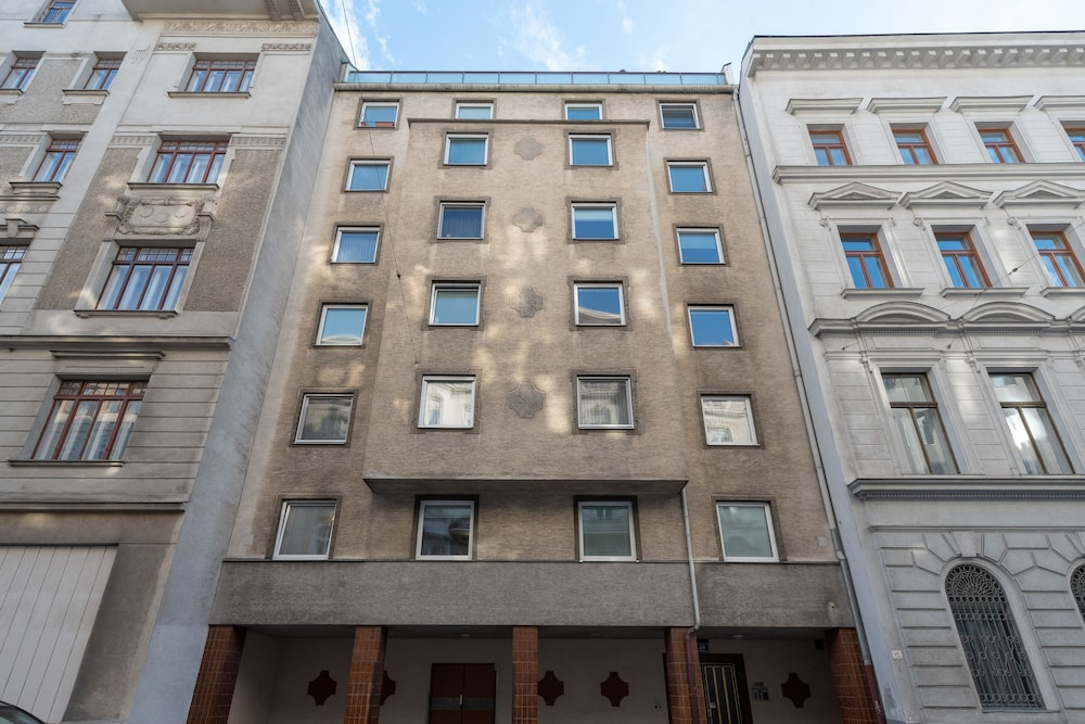 Royal Resort Apartments Blattgasse
