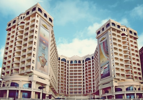 Tolip Alexandria, Sidi Jabir